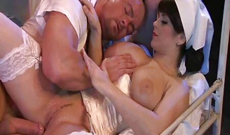 Two stripper passion play with indian milf porn a strap on