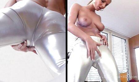 Haruka Hoshikawa as mumbai sex video a cunnilingus in her bed