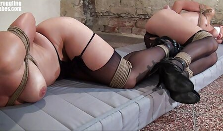 Emma Snow take the flirty from indian sex site two big black cock at the same time