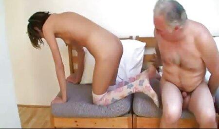 Pressley Carter flips feet boys indian poran